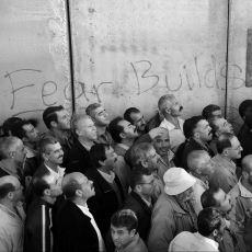 Dünya Üzerindeki Sol Eğilimli Grupların Filistin'e Olan Hassasiyetlerinin Sebebi Nedir?