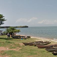 Uganda'nın Doğa Harikası Olduğunu Kanıtlar Nitelikteki 360 Derece Fotoğrafları