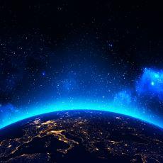 Amerikan Doğa Tarih Müzesi Tarafından Yapılmış Nefis Bir Dünya-Evren Yolculuğu