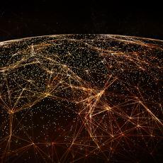 Dünyada İnsanlık Tarihini Harita Üzerinde Yıl Yıl Gösteren Video