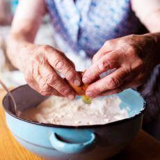 Sadece Anneannelerin Yaptığı İlginç Yemekler