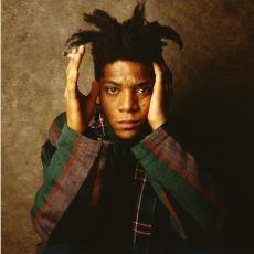 Uluslararası Şöhret Kazanan İlk Afro-Amerikan Ressam: Jean Michel Basquiat