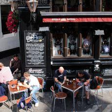 Londra'nın, Charles Dickens ile Bira İçiyormuşsunuz Hissi Veren Tarihi Pubları