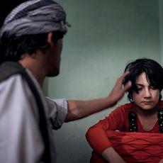 Afganistan'da Varlıklı İnsanlara Seks Köleliği İçin Satılan Erkek Çocuklar: Bacha Bazi