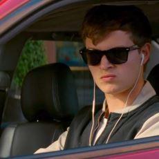 Vitesi Beşe Takan Baby Driver Filminden Gözden Kaçmış Olması Muhtemel Şık Detaylar