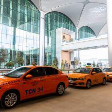 İstanbul Havalimanı'nı Deneyimleyen Yolcuların Gözünden Yeni Havalimanı