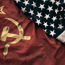 Soğuk Savaş Öncesinde ABD ve Sovyetler'in Uzun Yıllar Paralellik Gösteren Tarihi