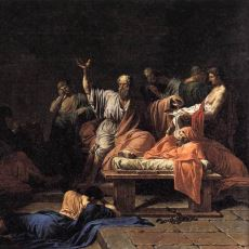 Hür İrade ve İfade Özgürlüğünün Bir Sembolü: Sokrates'in Savunması