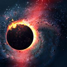Evrenin Big Bang'ten Önce Var Olduğunu ve Çarpışarak Sonsuz Sayıda Yeni Evrenler Ürettiğini Savunan Zar Teorisi
