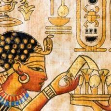 İlk Kez Mısırlılar Tarafından Kullanılan Diş Macununun Kısa Tarihi