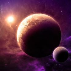 Güneş Sisteminin Dışlanan Gizemli Parçası Plüton'a Dair Tüm Acayip Gerçekler