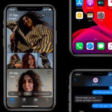 Beta Versiyonunu Kullananların Anlatımıyla: iOS 13 ile Gelen Yenilikler