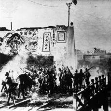 İkinci Çin-Japon Savaşını Tetikleyen Çatışma: Marco Polo Köprüsü Olayı