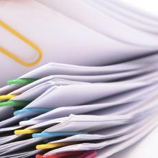 A4 Kağıtlarının Boyutları Neden 210 ve 297 mm Gibi Küsüratlı Sayılardan Oluşur?