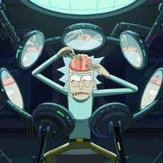 Rick and Morty'nin 5. Sezonunda İsmi Geçen Asimov Cascade Nedir?