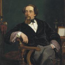 Büyük Yazar Charles Dickens'ın Muhtemelen Bilmediğiniz Enteresan Özellikleri