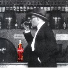 Yazar Fernando Pessoa'nın Coca-Cola'nın Portekiz Kampanyası İçin Yazdığı Sloganın Öyküsü