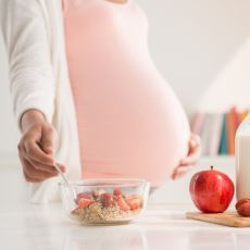 Sağlıklı Bir Çocuk Doğurmak İçin Hamilelik Sürecinde Yapılması Gerekenler