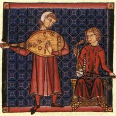 Orta Çağ'ın Karamsar Halinin İnsan Ruhunun Derinliklerine İşleyen Güzelliği: Orta Çağ Müziği