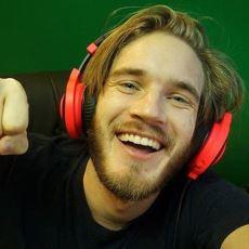 Dünyanın En Ünlü Youtube Kullanıcısı PewDiePie Irkçılıkla Suçlanıyor