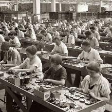 Zaman ve Performansa Dayalı Ücretlendirme İçeren Bir Yönetim Sistemi: Taylorizm