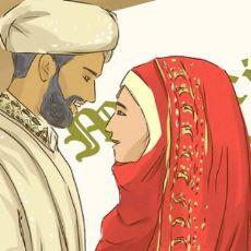 İran'da Oldukça Yaygın Olan Para Karşılığı Geçici Evlilik: Müt'a Nikahı