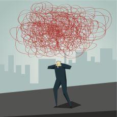 Stresin İnsan Vücudunda Nasıl Ciddi Tahribatlar Bırakabileceğini Gösteren İlginç Bilgiler