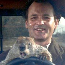 İnsanın Kalbini Isıtan Sımsıcak Film Groundhog Day Hakkında Pek Bilinmeyen Bazı Yapım Notları