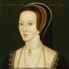 Bir Adamın Dini İmanı Nasıl Değiştirilir Sorusunun Cevabı Olan Kadın: Anne Boleyn