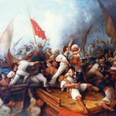 Osmanlı ile Amerika Arasında Yaşanan Diplomatik, Ticari ve Kültürel İlişkiler