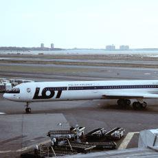 1987'de 183 Kişinin Ölümüne Neden Olan Lot Polish Airlines Uçak Kazası