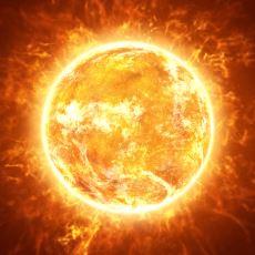 Yıldızların Yaşam Sürelerini Belirten Renk-Sıcaklık İlişkisi
