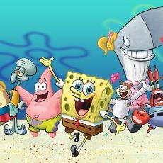 SpongeBob SquarePants Çizgi Filminde Ana Karakterlerin Temsil Ettiği 7 Büyük Günah