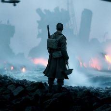 Nolan'ın Başından Sonuna Kadar Gerim Gerim Geren Filmi Dunkirk'ün Ayrıntılı İncelemesi