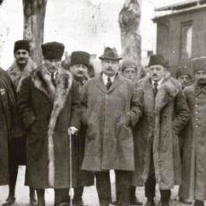 Atatürk'ün Fransız Politikacı Bouillon Karşısında, Abartılı Gösterişe Karşı Takındığı Tavır