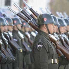 Sabaha Karşı Canı Pide Çeken Paşalara Pide Yetiştirmek Zorunda Kalan Askerlerin Telaşlı Hikayesi
