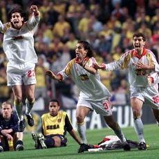 Galatasaray'ın 17 Mayıs 2000 UEFA Kupası Şampiyonluğu Macerası