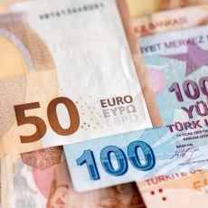 Türkiye Euro Para Birimine Geçebilir mi?