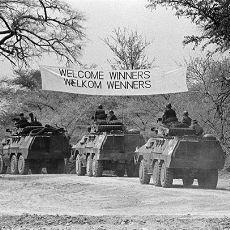 Tam 27 Yıl Süren Angola İç Savaşının En Can Alıcı Noktası: Cuito Cuanavale Muharebesi