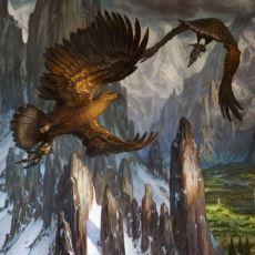 J. R. R. Tolkien'in Başyapıtı Kabul Edilen Silmarillion'daki Zaman Algısı