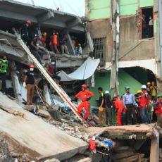 2013'te Tarihin En Büyük İşçi Facialarından Birine Neden Olan Bina: Rana Plaza