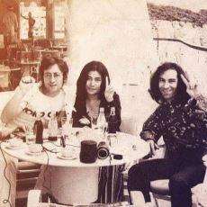 Erkin Koray ve John Lennon'ın Beraber Görüldüğü Fotoğrafın Hikayesi Nedir?