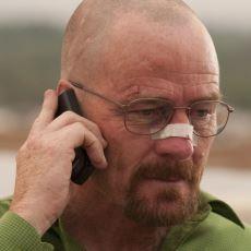 Breaking Bad'in Kilometretaşlarını Oluşturan, Walter White'ın Efsaneleştiği Sahneler