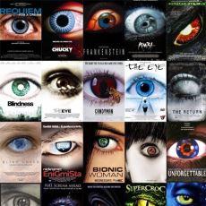 Film Afişlerinin Türlerine Göre Sınıflandırılması