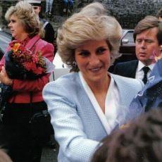 Prenses Diana'nın Ölümüne Şüpheyle Bakılmasına Sebep Olan Etkenler