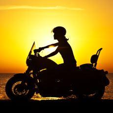 Motosikletin Bir Araçtan Daha Fazla Anlam Taşıdığını Gösteren Hikaye: Özgürlüğü Tatmış İnsan