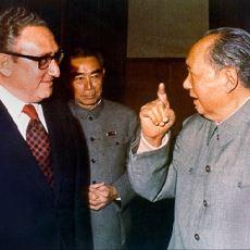 Mao Zedong'un, Zamanında Henry Kissinger'a 10 Milyon Kadın Teklif Etmesi