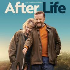 2. Sezonu Yayınlanan After Life Dizisinin Neden Çok Sevildiğini İnceleyen Bir Yazı