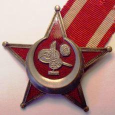 İlginç Bir Tarihi Detay: Osmanlı Harp Madalyası Takan Nazi Askerler
