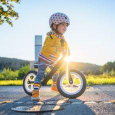 Çocuk Bisikleti Alacak Ebeveynlere Tavsiyeler